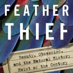 """Image for the Tweet beginning: Book review: """"The Feather Thief"""