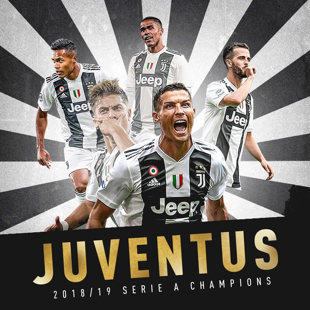 Coral's photo on La Juventus