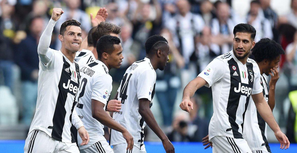 Foot Mercato's photo on La Juventus