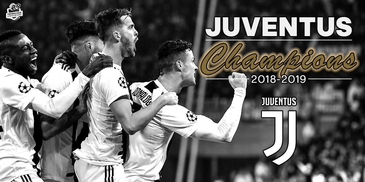 Footballogue⭐️⭐️'s photo on La Juventus