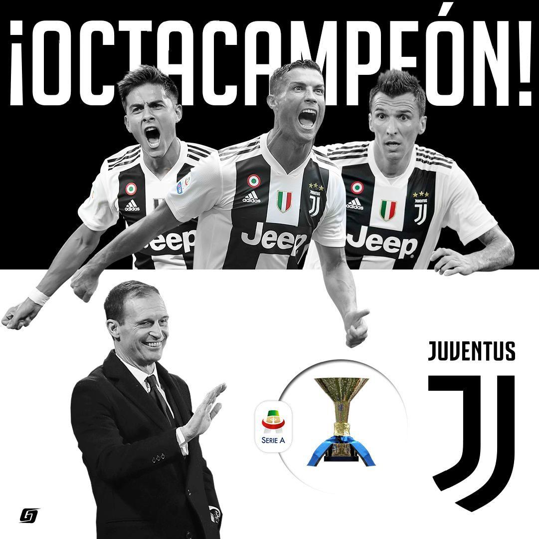 Gurús Deportivos's photo on La Juventus
