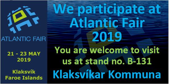 #atlanticfair #visitklaksvík #klaksvik #commercialfishing #faroeislands #exhibition #marine #føroyar #færøerne http://www.fair.fo