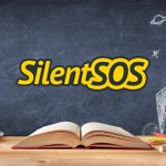 Image for the Tweet beginning: SilentSOS is making a difference