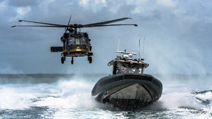 Looking for an office with a view? Here's ours. For career opportunities with Air and Marine Operations (#AMO), visit: https://www.cbp.gov/careers/amo