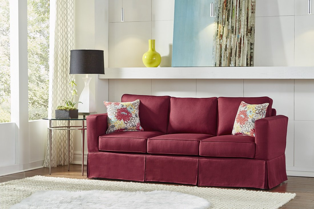 AMERICAN MADE HOME GOODS – MAM APPROVED