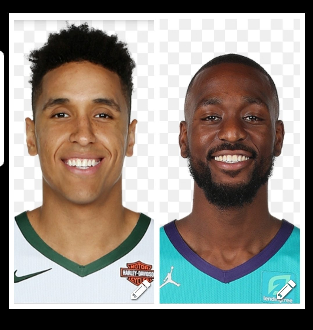 Alright Mavs fans who would you rather have on the squad next year. LIKE for Kemba. RT for Brogdan. #MFFL