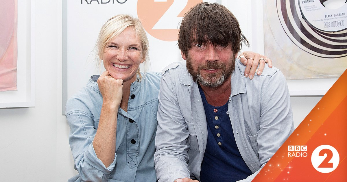 With songs from New Order, Bee Gees, Sophie Ellis-Bextor and more - there are plenty of treats in store with @thealexjames' Tracks Of My Years picks!  Hear them now on @BBCSounds 👉 https://bbc.in/2XsudK8