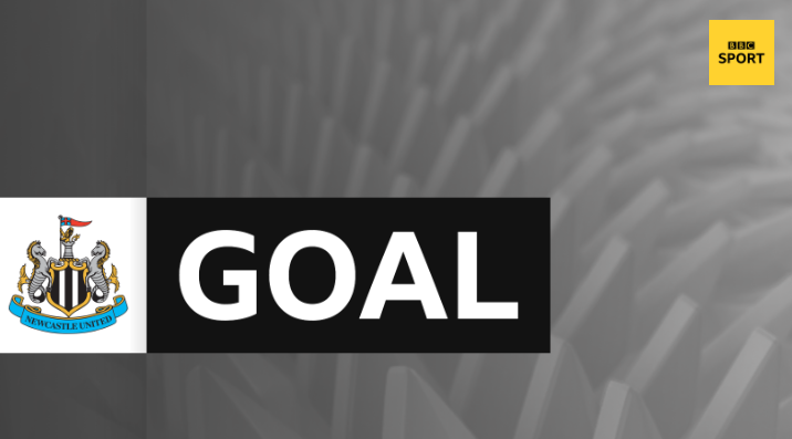GOAL! Newcastle 3-1 Southampton.  Hat-trick for Ayoze Perez! The forward glances in from close range and Newcastle surely have the win.  #NEWSOU https://bbc.in/2GA7xSR