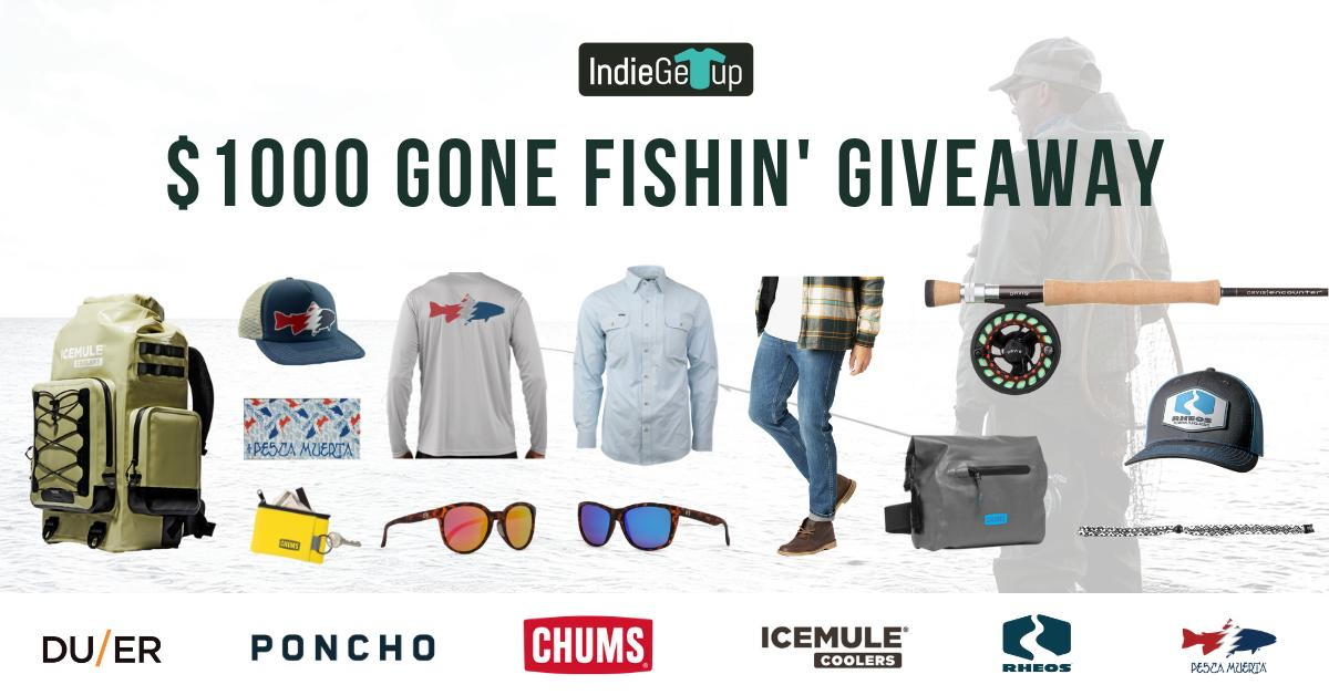 ff2a54aaaf #RepThePesca https://indiegetup.com/giveaways/gone-fishin-giveaway/?lucky=15640  …pic.twitter.com/Tn4Wn6EAhU