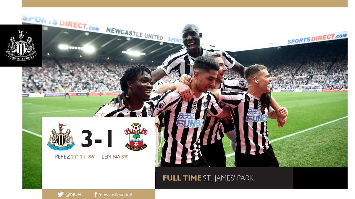 Newcastle United FC's photo on newcastle