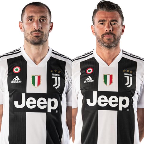 Invictos's photo on La Juventus