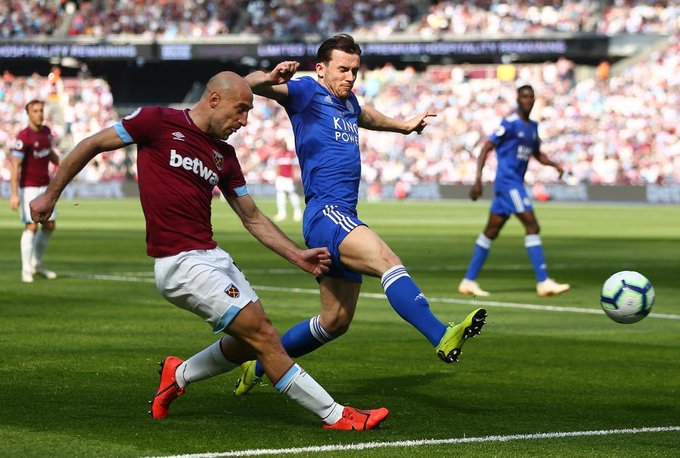 Mundo Sports's photo on Leicester