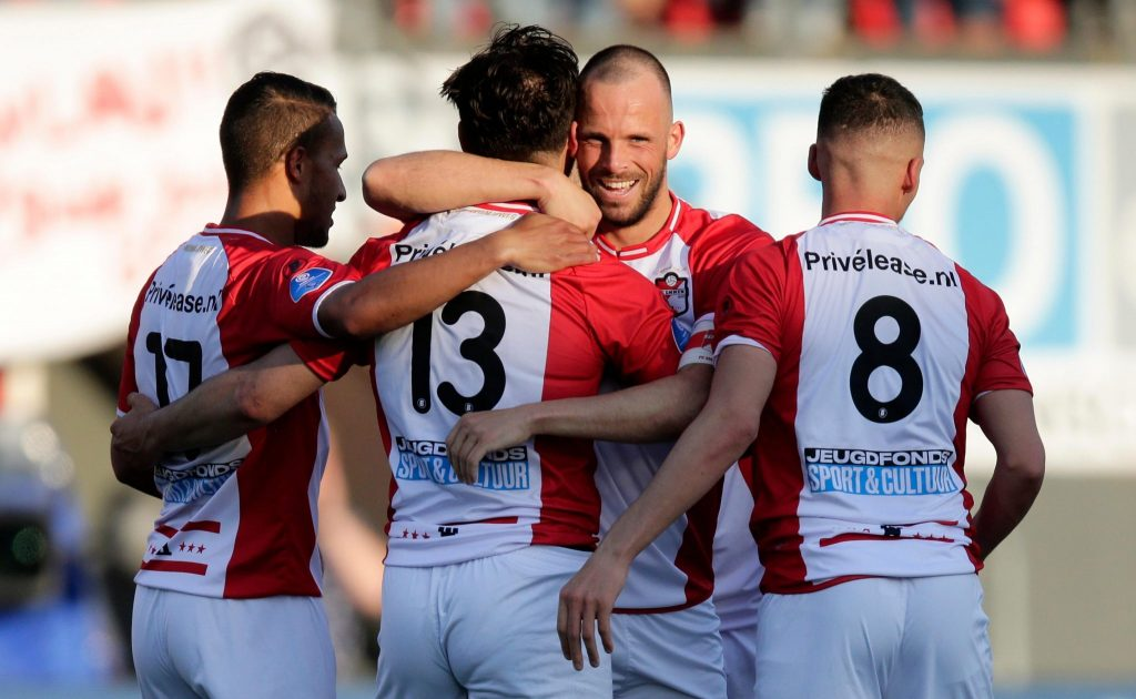 Sportnieuws.nl's photo on FC Utrecht