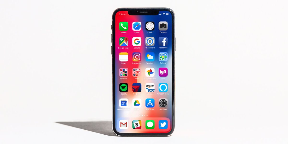 The 20 best iPhone tips and tricks to make your life easier (AAPL) https://t.co/lahnSP7NUz https://t.co/CSh6lhla4m