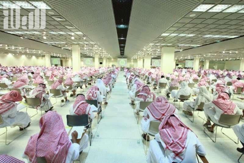 الاختبارات عند الأسر #السعودية.. وسائل التواصل أثرت بشكل كبير.. التوتر تلاشى والواقعية زادت.  http://sabq.org/yxcMNr