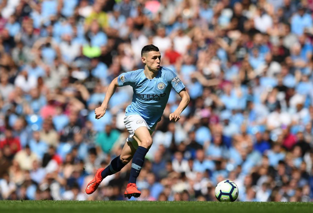 How good was Phil Foden for Manchester City against Spurs?   Our pundits assess his contribution 👇  http://skysports.tv/poLs7h