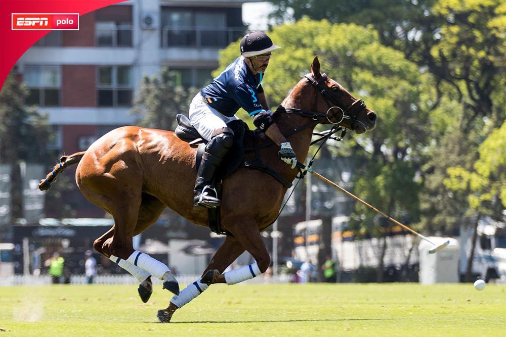 ESPN Polo's photo on Aguerre