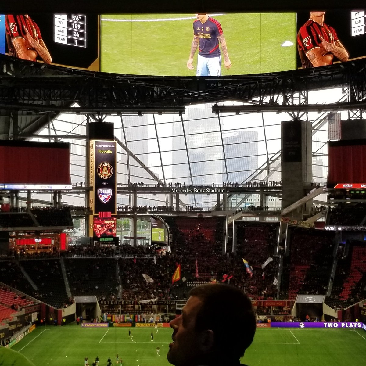 test Twitter Media - Ready. #ATLUTD #UniteAndConquer https://t.co/1O8h7aiS1g
