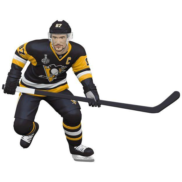 Sons of Hockey on Twitter: Get your B2B Stanley Cup Champion #SidneyCrosby ornament today!   Click Here: