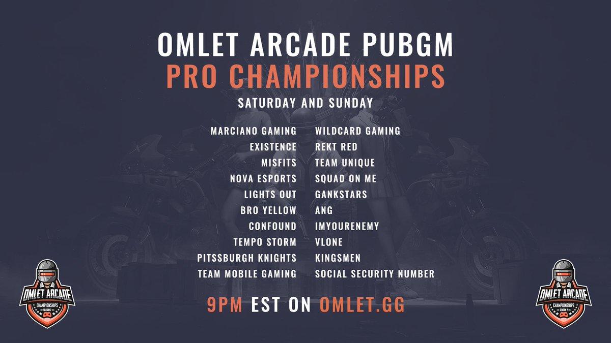 Omlet Arcade (@omletarcade) | Twitter