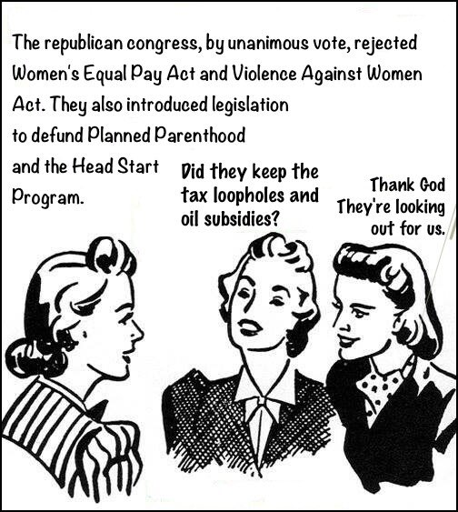 The #GOP says they are for women, actions speak louder than words #BlueWave2020 <br>http://pic.twitter.com/ViiOG744zK