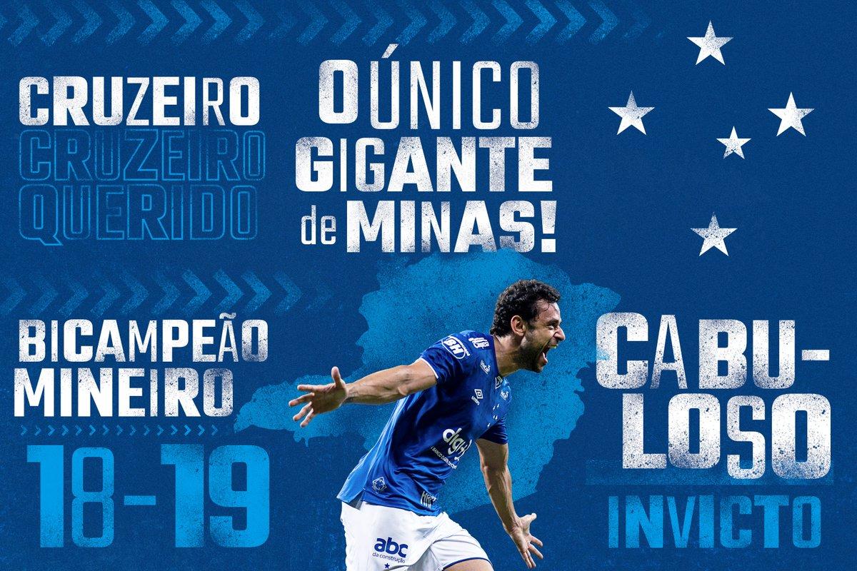 Cruzeiro Esporte Clube's photo on O ÚNICO GIGANTE DE MINAS