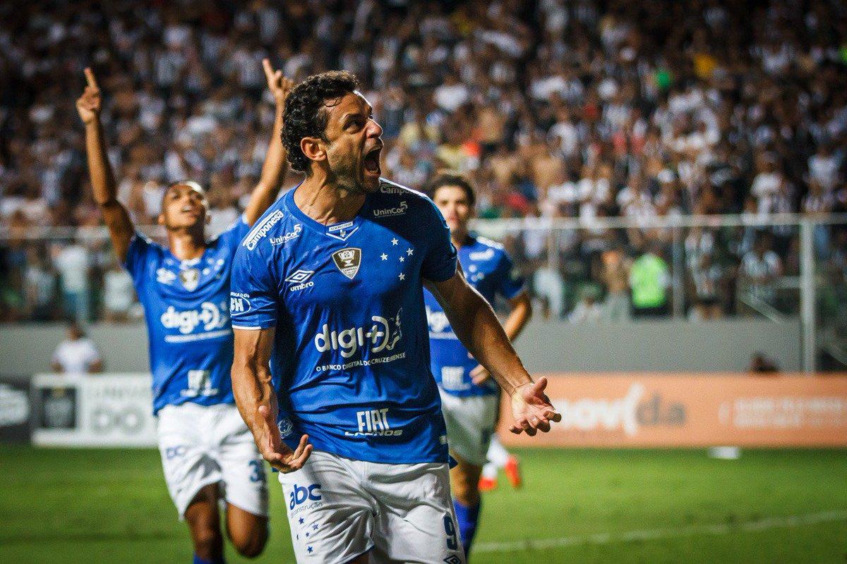 Cruzeiro Esporte Clube's photo on Mineiro
