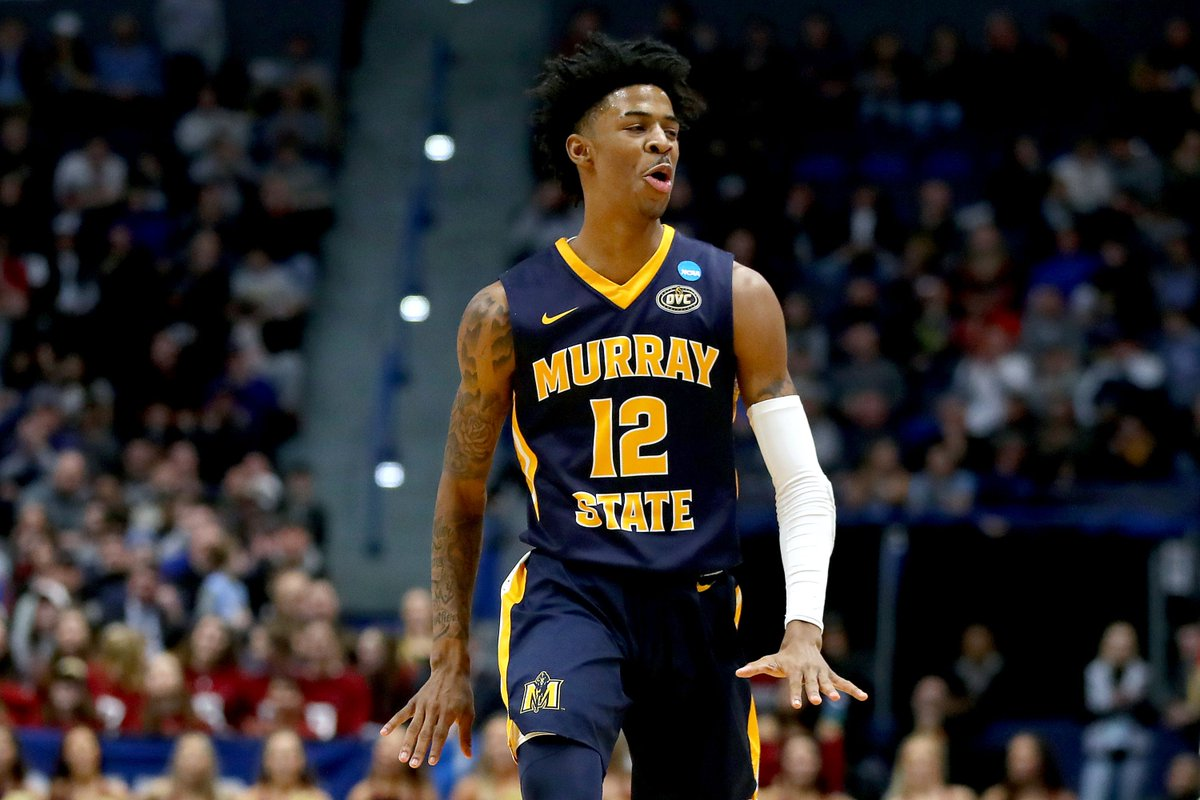 .@TheAthleticNBA adds to the reported upswell of Suns interest in point guard Ja Morant  https://www.brightsideofthesun.com/2019/4/20/18509211/athletic-phoenix-suns-interest-ja-morant-zion-williamson?utm_campaign=brightsideofthesun&utm_content=chorus&utm_medium=social&utm_source=twitter…