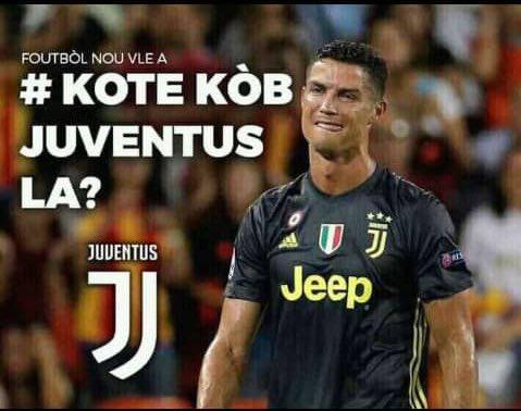 Wood Hollywood😎's photo on La Juventus