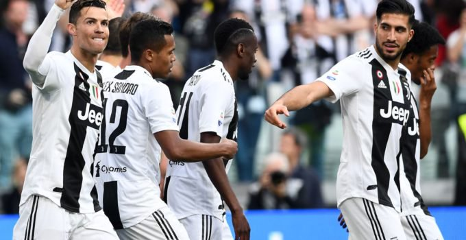 Sicilia News 24's photo on La Juventus
