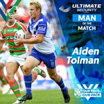 Image for the Tweet beginning: Aiden Tolman - The Ultimate