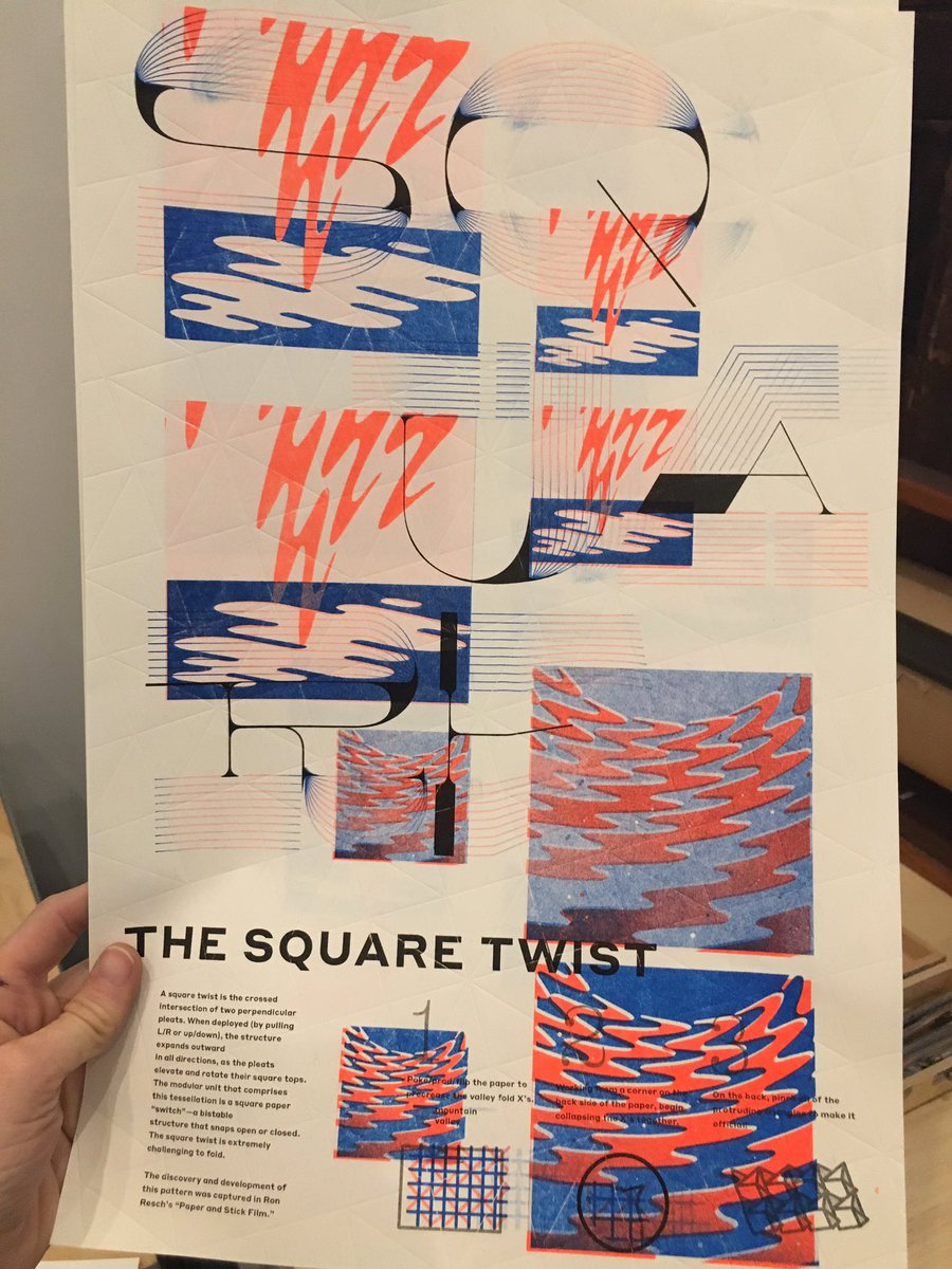 Riso makeready is definitely > intentional riso prints