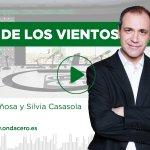 Image for the Tweet beginning: 🔴 #ENDIRECTO Comienza @RosaVientos con