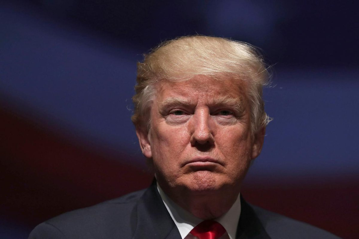 a901d60cbb6f6 president donald trump s approval rating drops to lowest level of the year  following release of