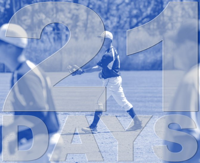 @BlueSoxWI is back in 21 DAYS! ⚾ #Baseball #BaseballIsComing #TheCountdownIsOn #HereWeGo #LOLWest