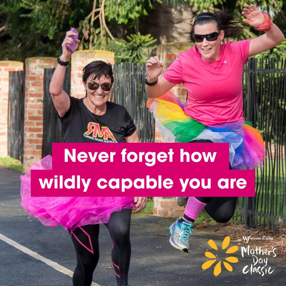 There&#39;s less than a month to go! Walk, jog or run.. you can do it! #MDC2019 #makeitmeanmore #registernow<br>http://pic.twitter.com/KnbLnQalkm
