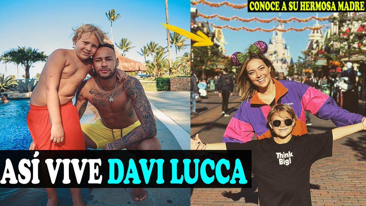 ASÍ VIVE DAVI LUCCA, EL HIJO DE NEYMAR JR, CONOCE LA LUJOSA MANSIÓN DONDE VIVE, SUS GUSTOS Y MÁS VÍDEO>>(http://goo.gl/oQHM1g       #neymar #barcelona #messi #mbappe #cristiano #psg #barca #realmadrid #madrid #cr7 #juve #brasil #marcelo #arthur #guardiola #LiverpoolFC #city