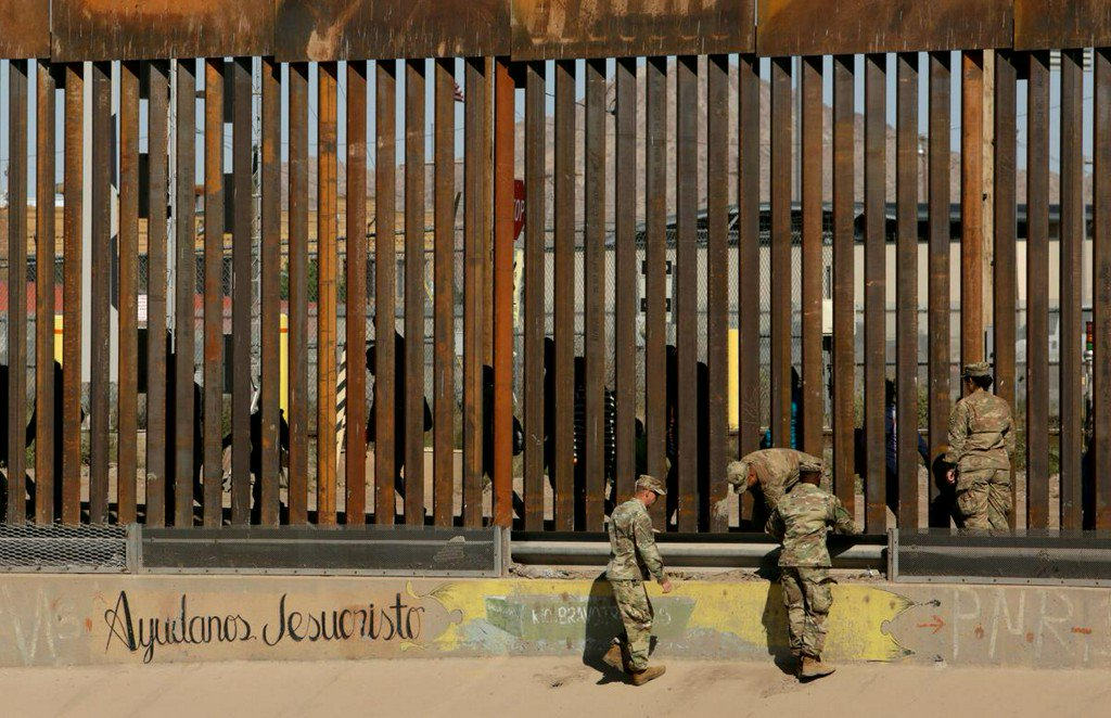 5a88d5a143eef fbi arrests member of armed group stopping migrants us mexico border