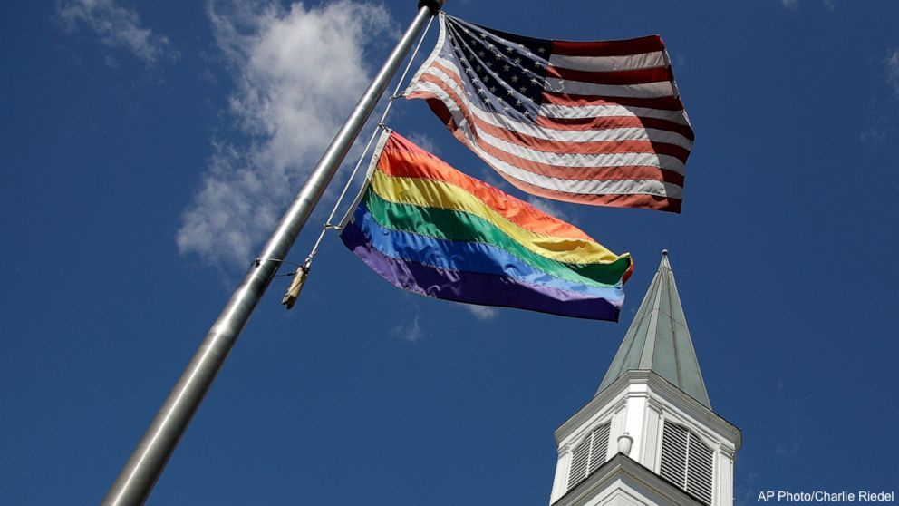 United Methodist Church is on a path toward likely breakup over differences on same-sex marriage and ordination of LGBT pastors. https://abcn.ws/2ZydAPg