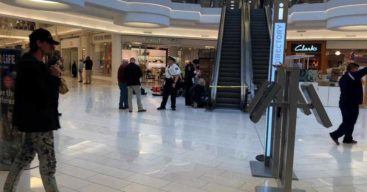 Child thrown from Mall of America balcony showing 'real signs of recovery' https://bit.ly/2Zrmv4I  #10TV