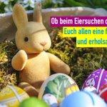 Image for the Tweet beginning: Genießt die freien Tage und