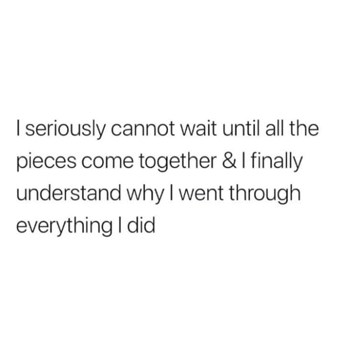Cannot wait ✔ ✴ #overcome #darkness #battles #challenges #struggles #pain #fears #negativity #achieve #positivity #mindfulness #innerpeace #growth #strength #balance #selfcare #faith #patience #perspective #mentalhealthawareness #mentalhealth  ☪
