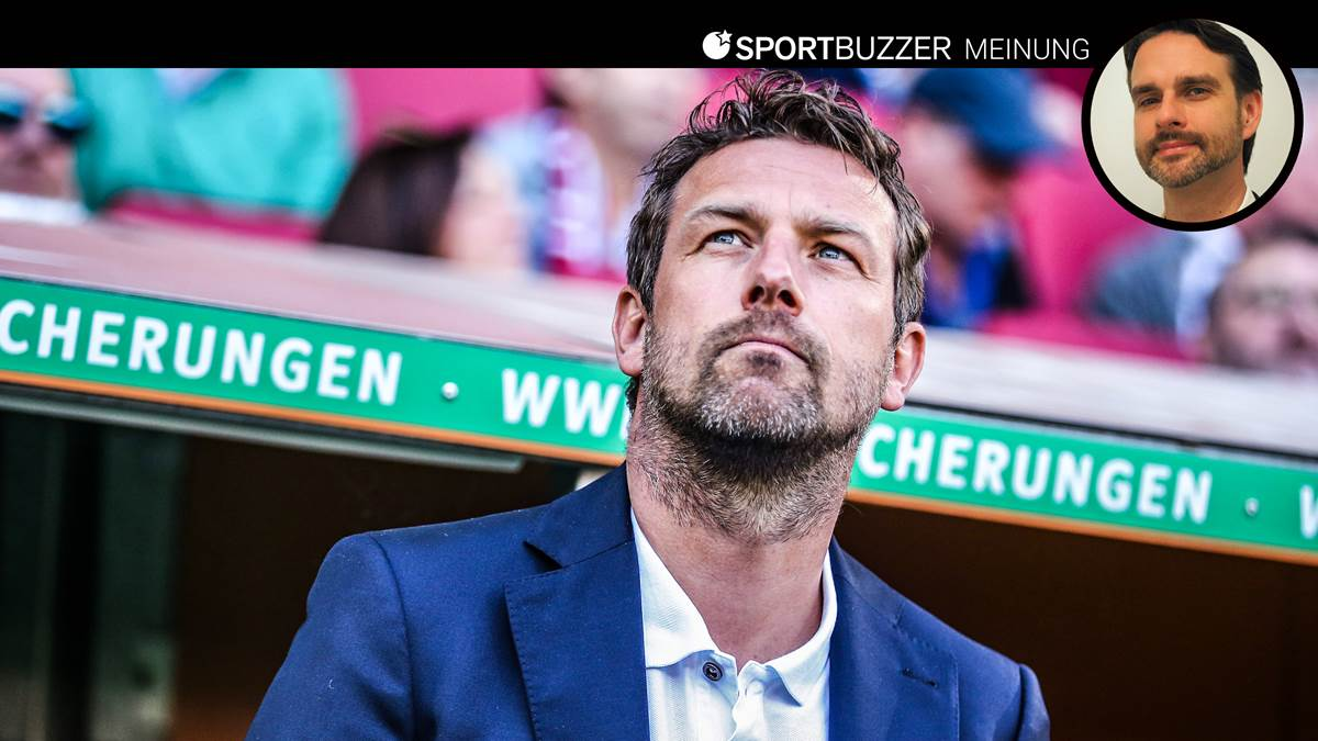 Der SPORTBUZZER's photo on #Weinzierl