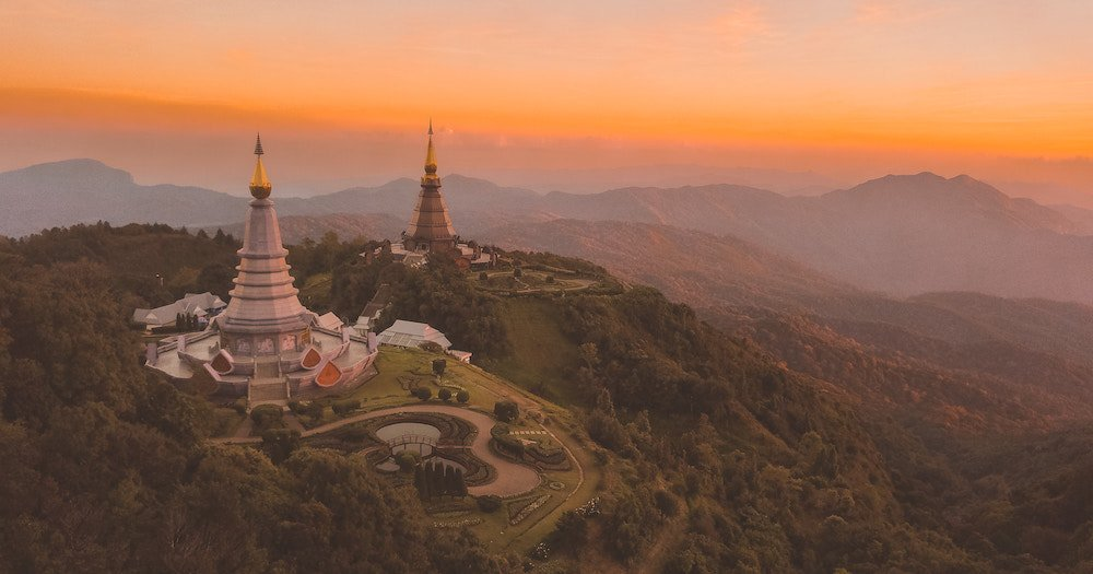 ESCAPE THE ORDINARY: Our top picks for your next Asian adventure http://bit.ly/2V6NzqT #competition #uncover #Asia #Indonesia #Singapore #China #India #Thailand #Laos #undiscovered #freeflights #beinittowinit #fly #Scoot #airline #travelagent #workperks #comp