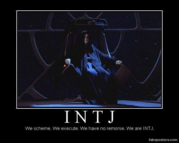 Pretty accurate.... #intj #mastermind #focus #genius
