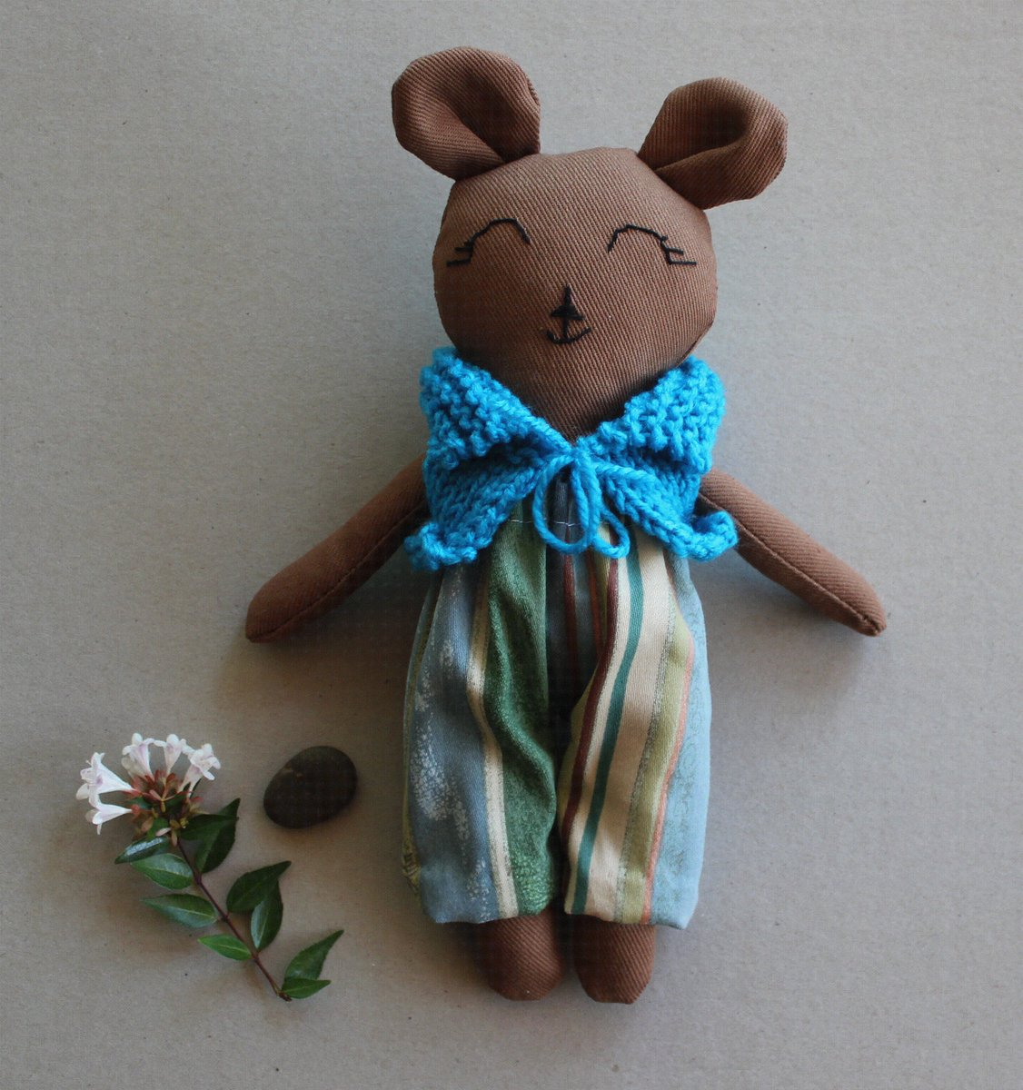 Handmade teddy, Teddy , Teddy doll , Nursery decor , Baby toy , Teddy bear , Soft toy , Bear doll , Girl soft doll http://tuppu.net/afccfe80  #KennaInAfrica #Handmade #Etsy #TeddyDoll