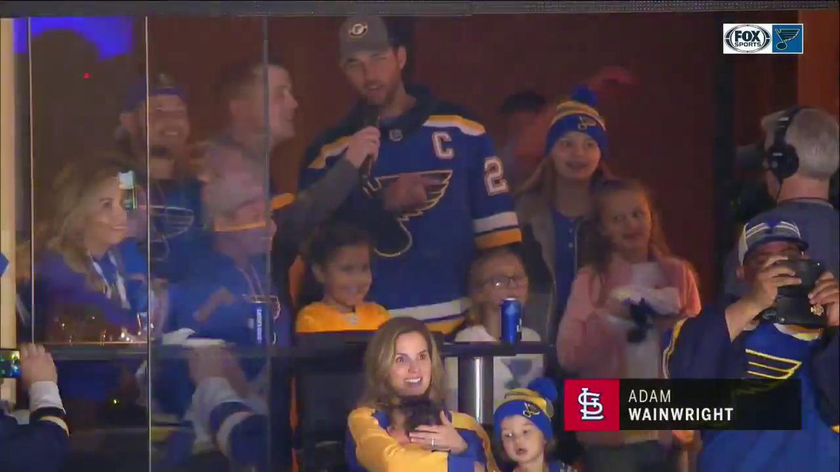 FOX Sports Midwest's photo on Go Blues