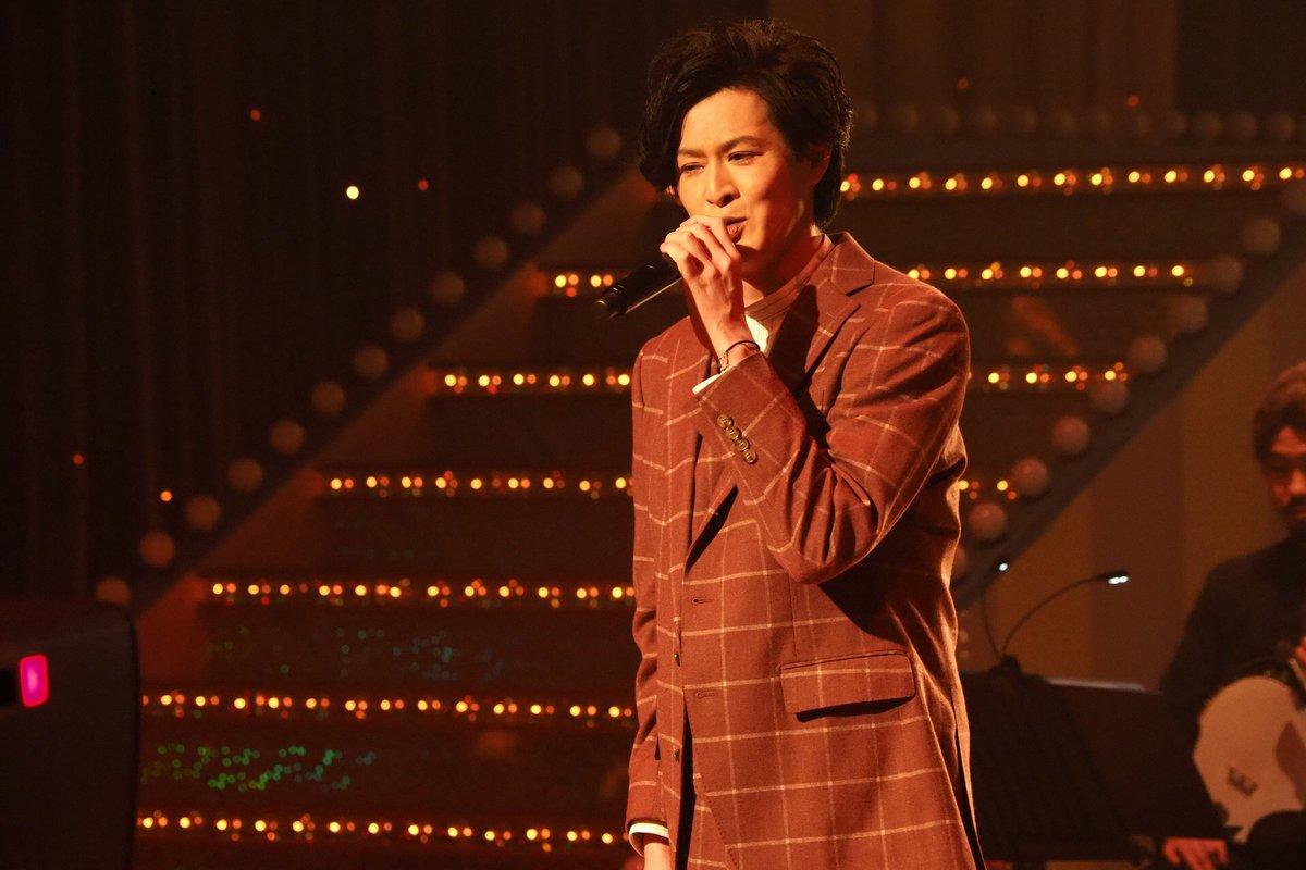 本日4/21は グリブラ ご出演の 新納慎也 さんのお誕生日です おめでとうございます すてきな一年
