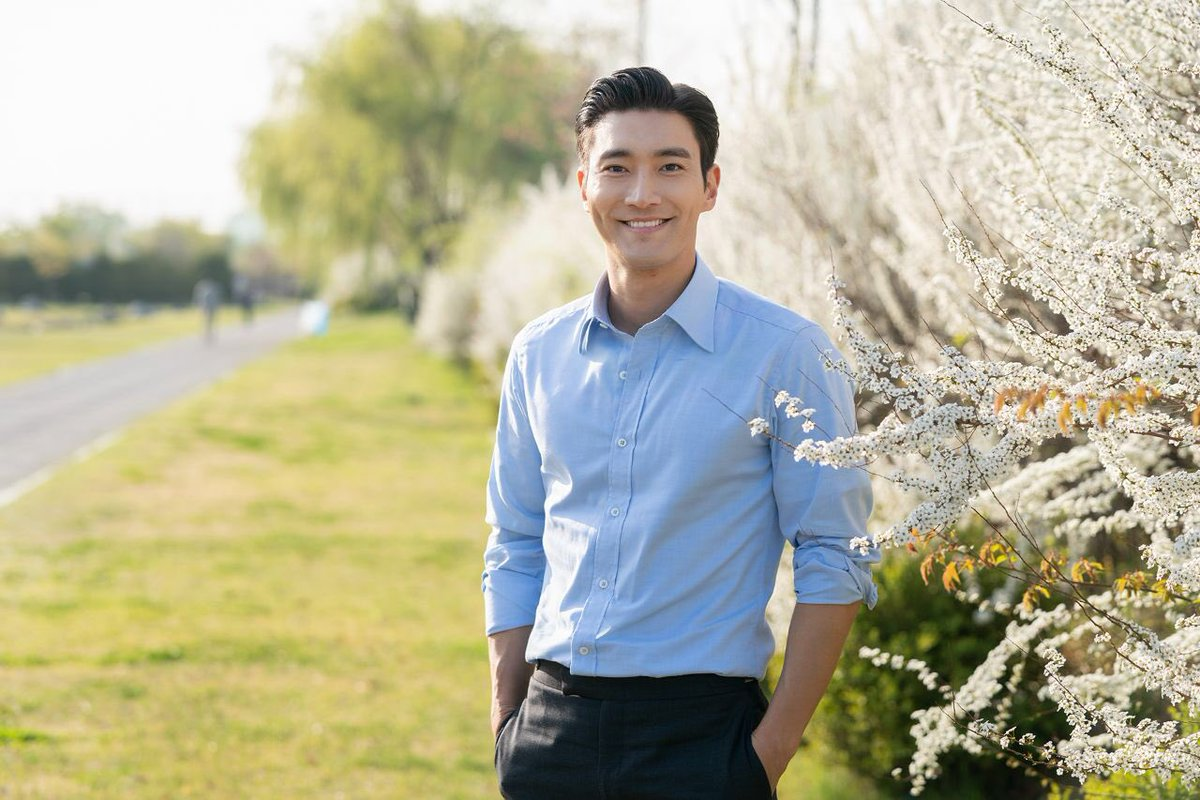 Siwon Choi's photo on HAPPY EASTER EVERYONE