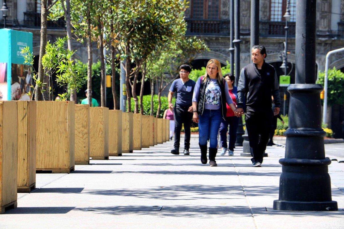 Miles de turistas disfrutan la #CapitalCultural en esta #SemanaSanta. ¿Qué lugar le sugieres visitar a las y los turistas?